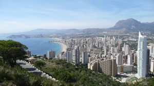 Rent a Car in Benidorm