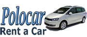 Polocar – Rent a car in Costa Blanca