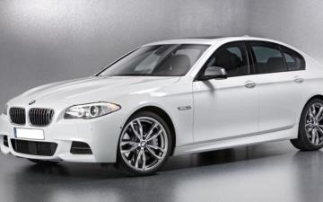 BMW 520 D --- SALE 25%