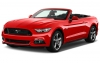 FORD Mustang (RED) Cabrio 2017