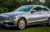 MERCEDES-BENZ C-220d Exclusive